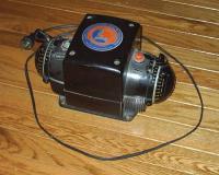 Name: Transformer.jpg Views: 322 Size: 51.5 KB Description: Here's the big old transformer I ended up using.