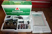 Name: Futaba RC Radio II.jpg Views: 49 Size: 86.7 KB Description: