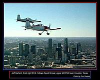 Name: Flying with Friends over Houston.jpg