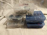 Name: IMG_20200522_174100062.jpg Views: 46 Size: 3.45 MB Description: Five boxes of parts.