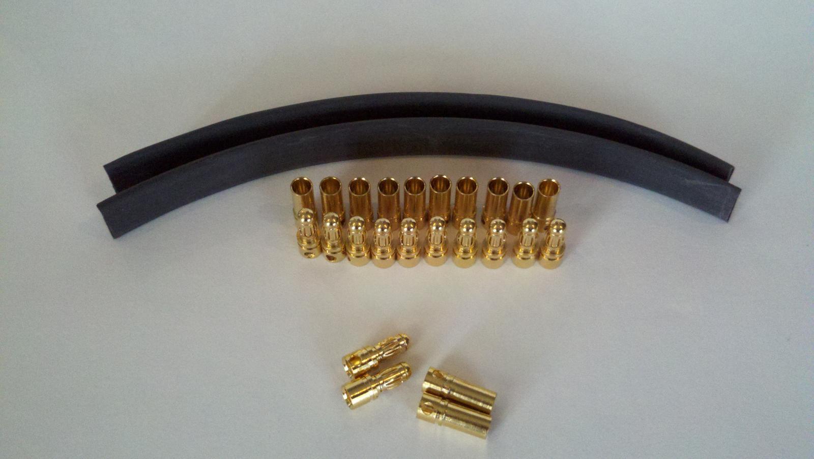 Name: 12 pairs bullet connectors.jpg Views: 70 Size: 114.3 KB Description: