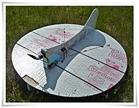 """Name: a2565444-251-6.jpg Views: 291 Size: 67.7 KB Description: Note camera base on the nose.  Note the motor is mounted so prop is entirely above the """"deck""""."""