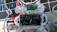 Name: DSC_9583.jpg Views: 5285 Size: 158.6 KB Description: H107D - 5.8Ghz TX module