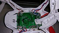 Name: DSC_9589.jpg Views: 2585 Size: 168.8 KB Description: H107D - Receiver board