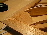 Name: P1020443.jpg Views: 151 Size: 183.0 KB Description: pencils marks for motor cut outs