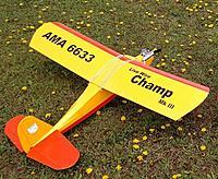 Name: Champ test flight.jpg Views: 62 Size: 311.8 KB Description: