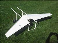 Name: wing on launch ramp.jpg Views: 26 Size: 269.1 KB Description: