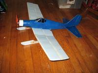 Name: sortoF6 skis sv.jpg Views: 596 Size: 36.4 KB Description: side view with blucore kfm wing