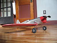 Name: quicksilver 020.jpg Views: 545 Size: 100.1 KB Description: Side view inside right after installing the landing gear