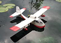 Name: OSS 6-22-12.jpg Views: 560 Size: 235.9 KB Description: Got colored tape, panel lines and trim, along with a made up N number N353S.  She's flown since and came back unscathed, so no paint/marker curse on her!