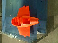 Name: orange EPP airplane.jpg
