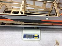 Name: IMG_5478.jpg Views: 34 Size: 473.9 KB Description: Fuselage without canopy and cowling.