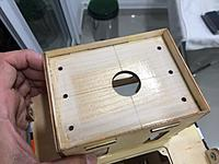 Name: IMG_5516.jpg Views: 30 Size: 466.3 KB Description: Sanding to remove the applied varnish.