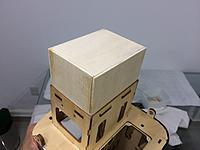 Name: IMG_5517.jpg Views: 36 Size: 316.7 KB Description: Test fitting the box.