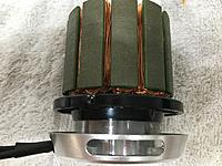 Name: IMG_6283.jpg Views: 7 Size: 596.3 KB Description: Cooling fan is bolted to the magnet housing (rotor).