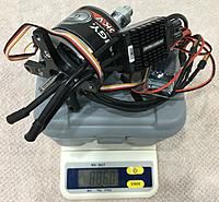 Name: IMG_8643.JPG Views: 49 Size: 1.19 MB Description: Power system.
