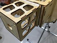 Name: IMG_8696.JPG Views: 20 Size: 1.70 MB Description: Box installed on the fuselage.