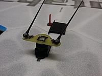 Name: 20140130_220721.jpg Views: 373 Size: 157.4 KB Description: aileron linkage with trex 250 ball links (not included in kit)