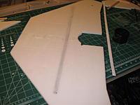 Name: IMG_6065.jpg Views: 39 Size: 132.1 KB Description: Spar covered w/thin strip of foam to hide