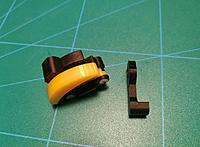 Name: larger slider knob.JPG Views: 14 Size: 177.3 KB Description: Example of a larger knob, Bigger is better?