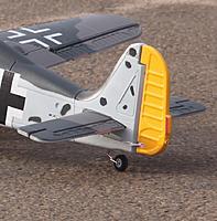 Name: Tail wheel.jpg Views: 144 Size: 97.0 KB Description: A smaller tail wheel.