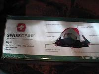 Name tent.jpg Views 93 Size 31.9 KB Description & Swiss Gear Tent Nib - RC Groups