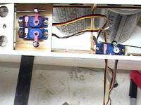 Name: CG shock 3D throttle servo.jpg Views: 160 Size: 40.4 KB Description: