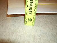 Name: GEDC0723.jpg Views: 90 Size: 137.3 KB Description: Wing tip with spar installed