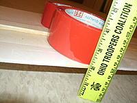 Name: GEDC0726.jpg Views: 79 Size: 184.0 KB Description: Wing at center after spar is installed