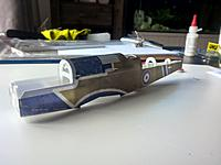 Name: WP_20160803_13_26_07_Pro.jpg Views: 50 Size: 392.5 KB Description: Sides complete starting to look like a fuselage