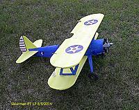 Name: 004.JPG Views: 755 Size: 751.8 KB Description: 30 inch wingspan weight 12.5oz Motor Emax CF 2822 Prop 10.47