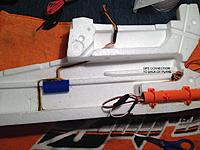 Name: Skywalker II Seond build Pic 2.jpg Views: 184 Size: 710.0 KB Description: