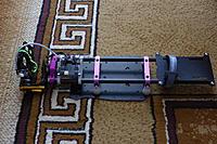 Name: P1010564.jpg Views: 48 Size: 864.6 KB Description: Camera gimbal from V2 frame mounted on V3 frame