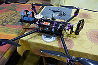 Name: P1010573.jpg Views: 69 Size: 655.8 KB Description: Check the weight without camera and battery