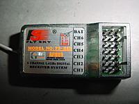 Name: DSC06052.JPG Views: 30 Size: 526.4 KB Description: Flysky 6ch RX