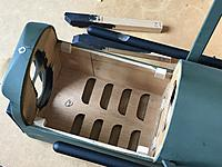 Name: IMG_6809.JPG Views: 9 Size: 977.8 KB Description: Empty motor compartment with ample space