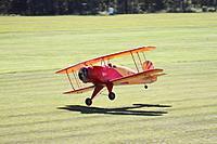 Name: Bucker landing.jpg Views: 160 Size: 110.0 KB Description: one wheel touch down