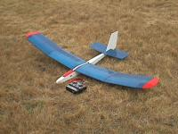 Name: Shuttle Last Chance.jpg Views: 558 Size: 66.6 KB Description: Simple sailplane that is built off sketches and text.