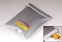 Name: lpguard2330.jpg Views: 61 Size: 26.6 KB Description: Lithium Polymer Charge Pack 25x33cm JUMBO Sack – $2.73