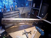 Name: IMG_20130330_185230.jpg Views: 66 Size: 192.8 KB Description: test fitting the tail...