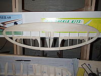 Name: Horizontal stabilizer and elevator.jpg Views: 219 Size: 111.4 KB Description: top view - cf rod connects elevators