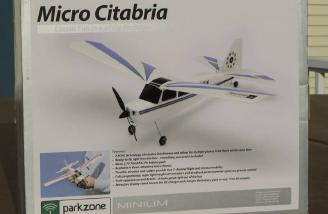 Article ParkZone Micro Citabria RTF Review - RC Groups