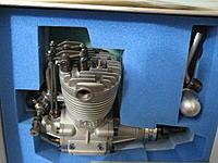 Name: IMG_0024.jpg Views: 168 Size: 256.5 KB Description: OS FS-60 Open-Rocker 4-Stroke Engine (SN #21033)