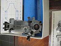 Name: IMG_0027.jpg Views: 155 Size: 229.4 KB Description: OS FS-60 Open-Rocker 4-Stroke Engine (SN #21033)