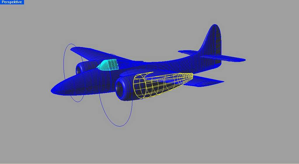 Name: Cad8.jpg Views: 235 Size: 25.7 KB Description: Rhino ( NURBS and Surfaces free form design skin model ( global model) to detail parts from.... Design strategy  from big to small ( object to part)