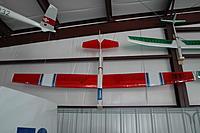 Name: Antares & hangar 009.jpg Views: 111 Size: 133.6 KB Description: Sailaire built by Jerry Shape