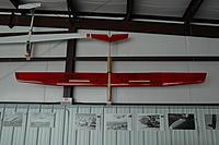 Name: Antares & hangar 007.jpg Views: 118 Size: 127.3 KB Description: Sagitta XC built by Roger Crabtree