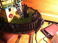 Name: securedownload.jpg Views: 239 Size: 96.8 KB Description: Used a section of timing belt (cam belt) for front bumper.