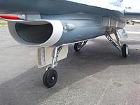 Name: Freewing 90mm F-16 Prototype Landing Gear Posture.jpg Views: 1710 Size: 531.3 KB Description: MRC proto LG