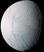 Name: enceladus.jpg Views: 32 Size: 75.7 KB Description: Enceladus - the Ice Moon.  I'm practicing for a landing here.  That's my story and I'm sticking to it.